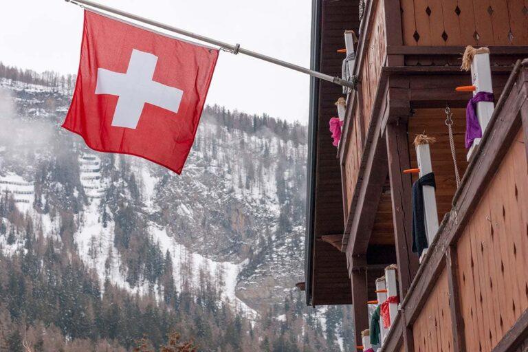 Svizzera in camper: la guida definitiva