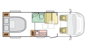 Adria Compact Plus SC