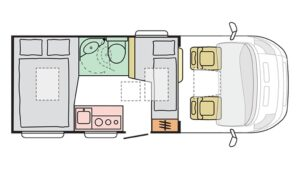 Adria Compact Supreme SP