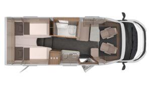 Knaus Van TI Vansation 650 MEG